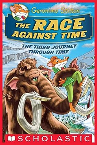 The Journey Through Time Geronimo Stilton Special Edition
