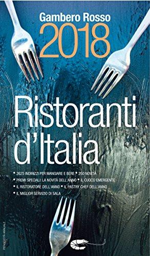 Ristoranti d'Italia 2018 (Italian Edition)