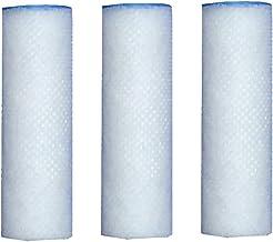 ACM ミニトロンフィルター用交換カートリッジ (3本セット) 浄水器前処理器ミニトロンフィルターに使用