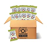 Best Popcorns - SkinnyPop Original Popcorn, 12ct, Halloween Treats, Halloween Snacks Review