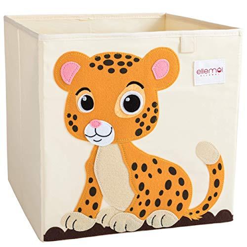 Caja de almacenamiento de diferentes diseños
