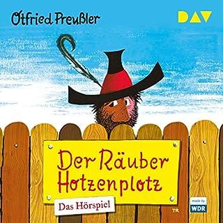 Der Räuber Hotzenplotz cover art