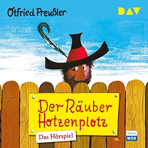 Der Räuber Hotzenplotz                   By:                                                                                                                                 Otfried Preußler                               Narrated by:                                                                                                                                 Michael Mendl,                                                                                        Dustin Semmelrogge                      Length: 1 hr and 53 mins     Not rated yet     Overall 0.0
