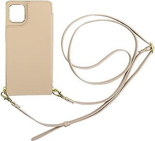 ML-CSIP19S-2CBBE(beige) iPhone 11 Pro用ケース Cross Bo