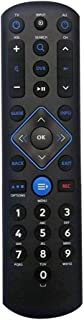 Charter Spectrum Formerly Charter Cable Remote Control with Batteries Backward Compatible For HD DVR Digital Receivers (Pack Of One)