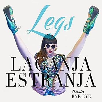 Legs (feat. Rye Rye)
