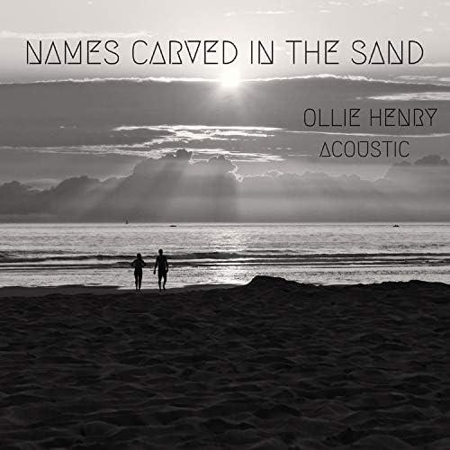 Ollie Henry