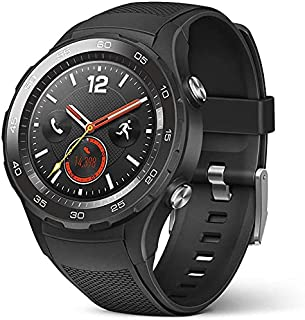 Huawei Watch 2 Smartwatch with Bluetooth and Sport Strap - Concrete Grey