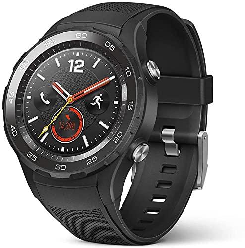 HUAWEI Smartwatch Bluetooth Boucle Sport en béton Gris