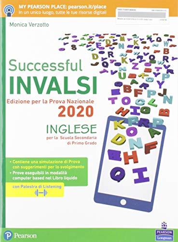 Successfull INVALSI. Inglese. Per la Scuola media. Con espansione online