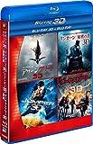 SFアドベンチャー 3D2DブルーレイBOX[Blu-ray/ブルーレイ]
