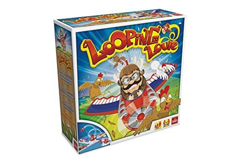 Goliath Looping Louie 70102.106 Kinderspiel