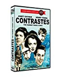Contrastes DVD v.o.s. The Farmer Takes a Wife 1935