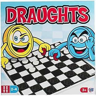 Traditional Games Draughts:Peliculas-gratis