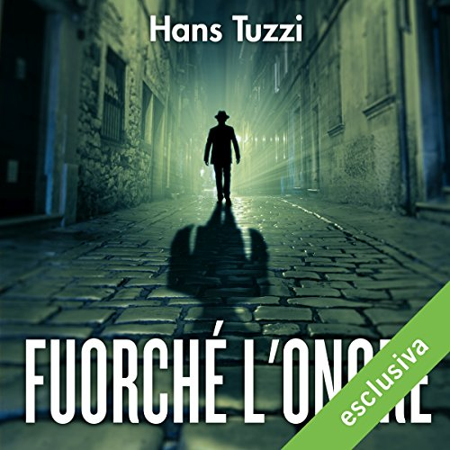 Fuorché l'onore audiobook cover art