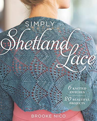 Nico, B: Simply Shetland Lace
