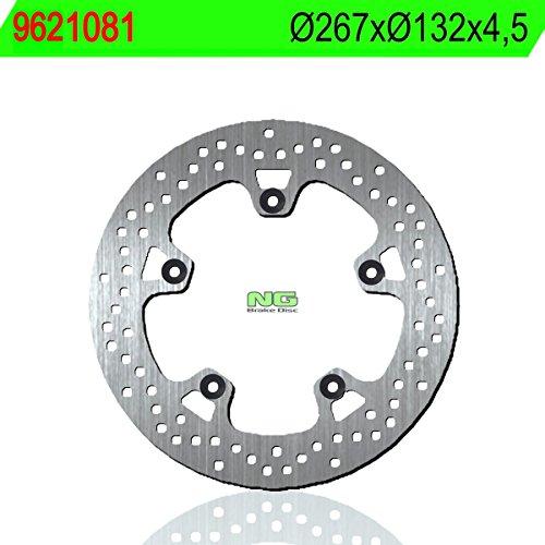 NG - 9621081 : Disco De Freno 1081 Ø267 X Ø132 X 4.5