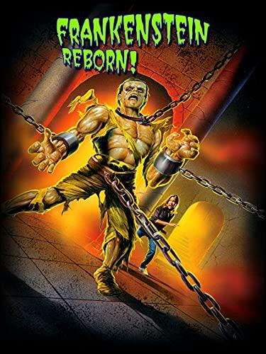 Frankenstein Reborn