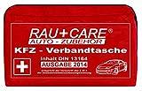 RAU EH0004 KFZ-Verbandtasche