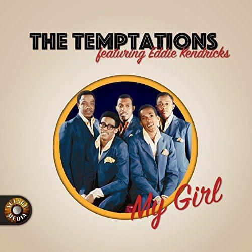 The Temptations feat. Eddie Kendricks
