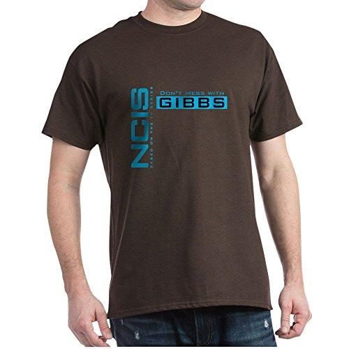 CafePress NCIS T-Shirt mit Aufschrift