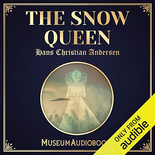 The Snow Queen cover art