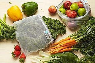 Onya Produce Bag - 8 pack - Purple