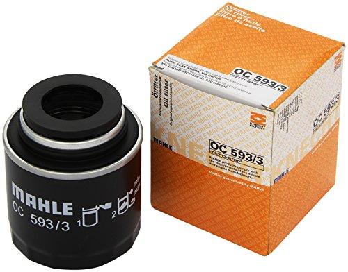 Mahle Knecht OC 593/3 Öllfilter
