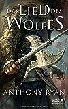 Das Lied des Wolfes: Rabenklinge: Rabenklinge 1