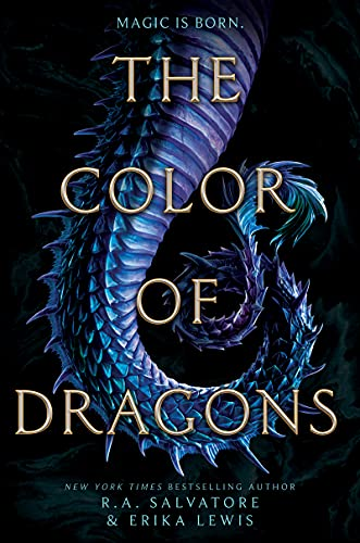 WoW #222 – The Color of Dragons