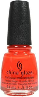 China Glaze Nail Polish-Pop The Trunk 82389