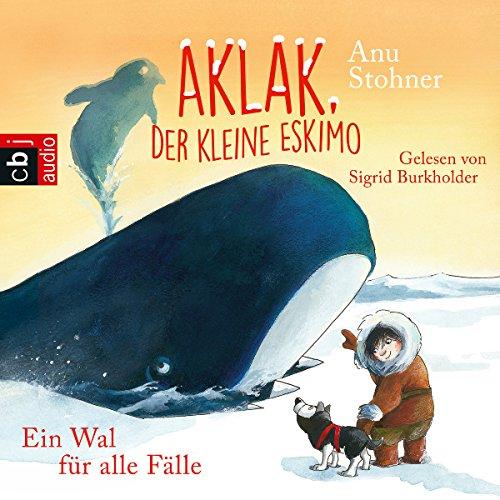 Ein Wal für alle Fälle Titelbild