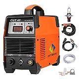 HITBOX Cortador de plasma40A 220V Cortador de plasma de...