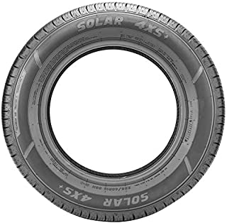 Solar 4XS Plus All- Season Radial Tire-205/55R 16 91H