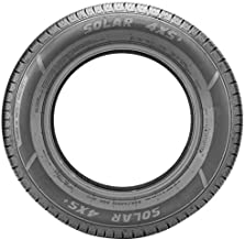 Solar 4XS Plus All- Season Radial Tire-225/55R18 98H