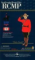 """プラッツ DR73024 1/6 RCMP 王立カナダ騎馬警察 """"ジョン・スティール"""""""