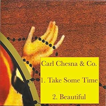 Take Some Time / Beautiful