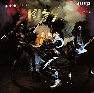 Alive! Remastered