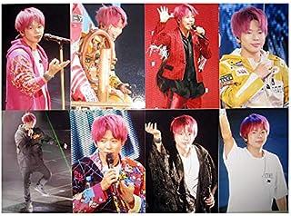 増田貴久 NEWS LIVE TOUR 2019 WORLDISTA 生写真A20枚