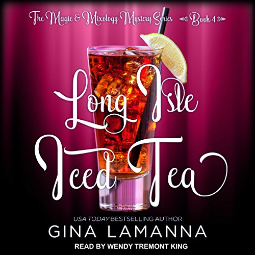 Long Isle Iced Tea cover art