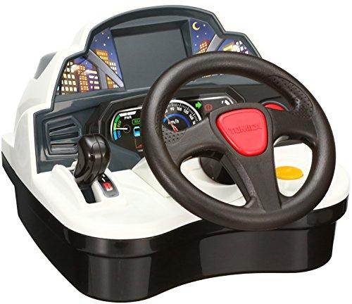 アルパイン (ALPINE) ぼくはトミカドライバー はたらくのりもの大集合! CarToys(カートイズ) CTS-T01