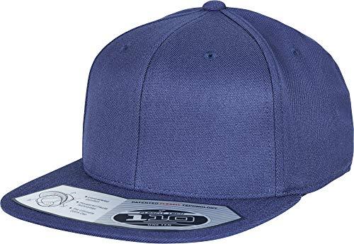 Flexfit 110 Fitted Snapback - Gorra Unisex de béisbol con...