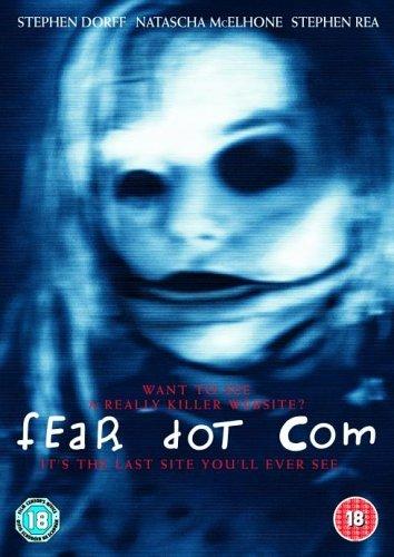 FeardotCom by Stephen Dorff