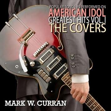 American Idol Greatest Hits Volume One: The Covers