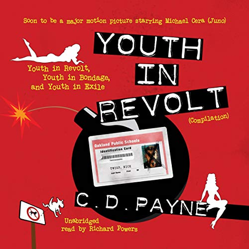 Youth in Revolt (Compilation) copertina