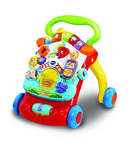 Vtech 505603 Baby Walker, Multi-Coloured