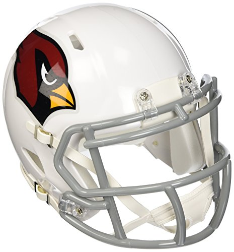 NFL Riddell Football Speed Mini Helm Arizona Cardinals
