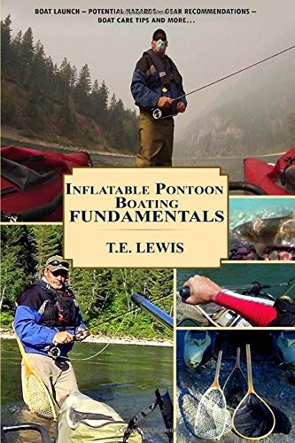 Inflatable Pontoon Boating: Fundamentals