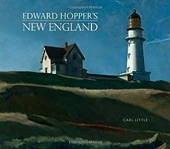 Edward Hopper's New England