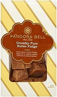 Pandora Bell Crumbly Butter Fudge 150g